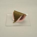 関東風小麦粉製桜餅1