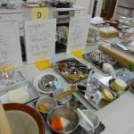 調理台(準備)