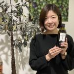 7 宇梶彰子さん(オリーブの木と)